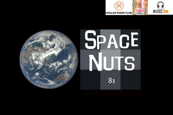 81: The search for life beyond Earth - Space Nuts with Dr Fred Watson & Andrew Dunkley