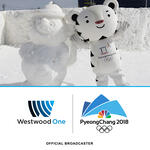 Olympic Games on Westwood One Sports