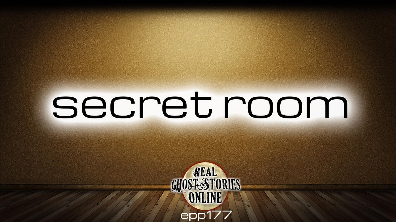 Secret Room | Ghosts, Paranormal, Supernatural