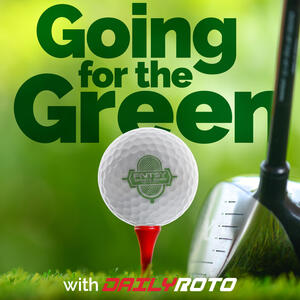 Going For the Green with DailyRoto