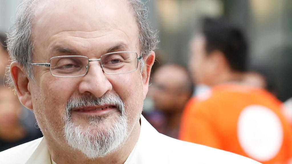 salman rushdie Forty state-run iranian media outlets have jointly offered a new $600,000 bounty for the death of british indian author salman rushdie, according to the state-run fars news agency.