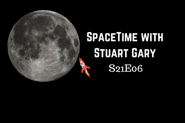 6: Setting a size limit on neutron stars - SpaceTime with Stuart Gary Series 21 Episode 6