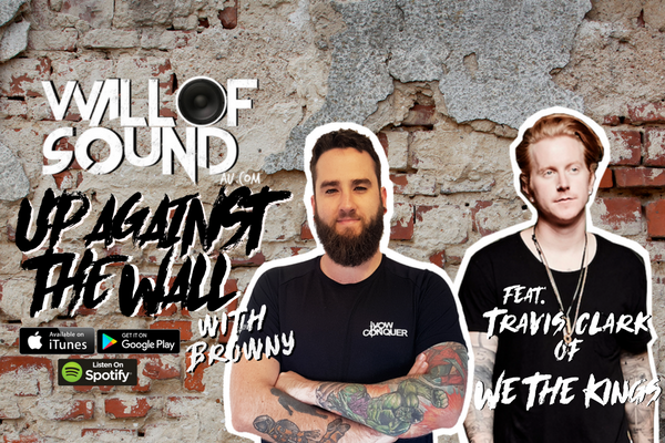 Episode #26 feat. Travis Clark of We The Kings