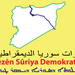 Flag of Syrian Democratic Forces.svg