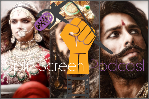 33: The Long Awaited 'Padmaavat' Movie Review
