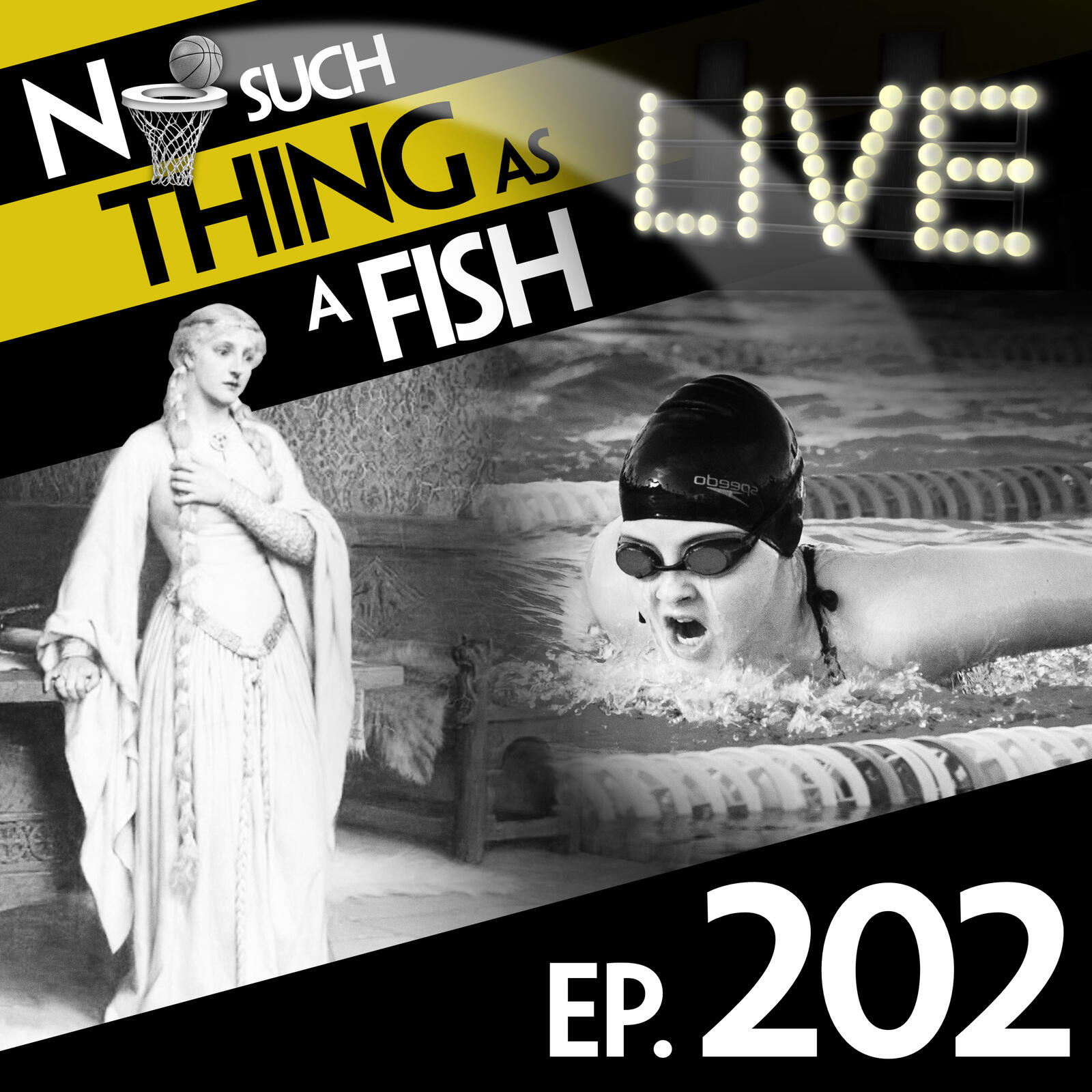 Episode 202: No Such Thing As A Deadly Birthday Cake