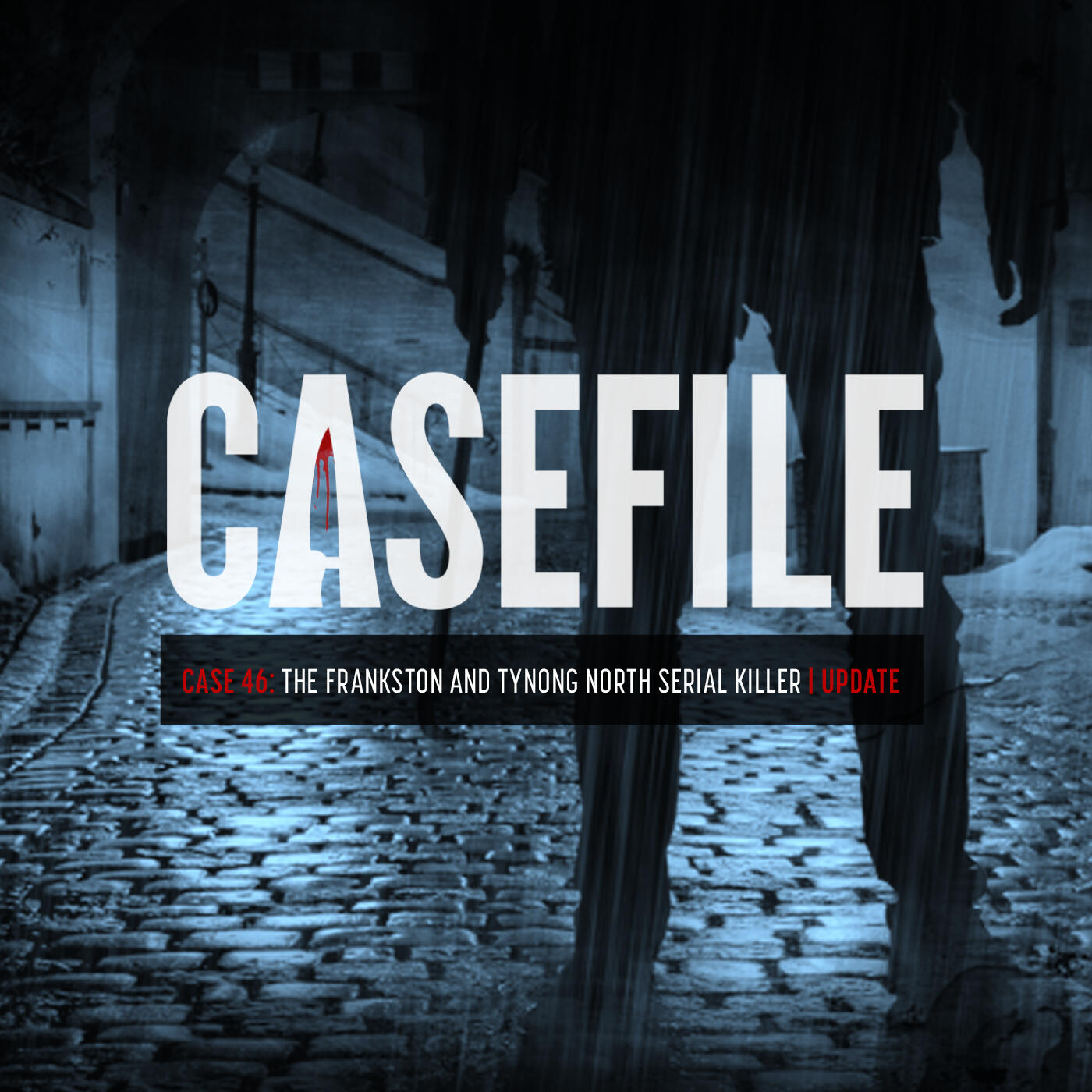 Case 46: The Frankston and Tynong North Serial Killer | Update