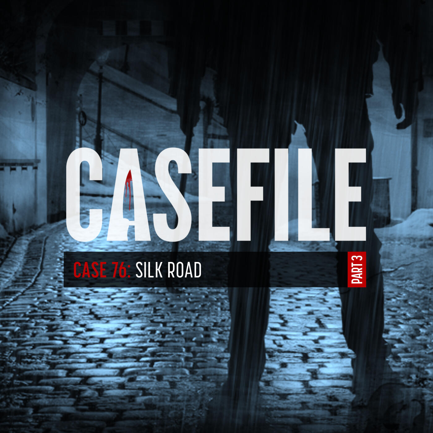 Case 76: Silk Road (Part 3)
