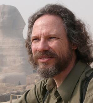 9: Dr Robert M. Schoch-Lost Civilizations