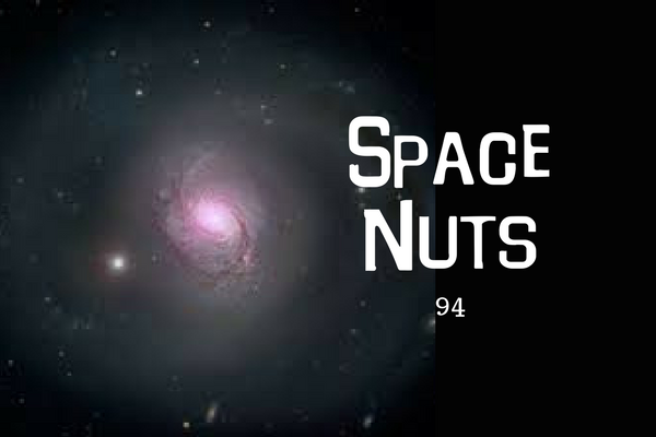 94: Cosmic Dawn - Space Nuts with Dr. Fred Watson & Andrew Dunkley