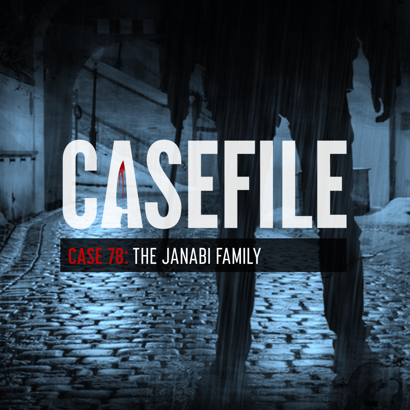 Case 78: The Janabi Family