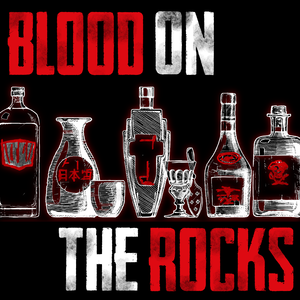 Blood on the Rocks