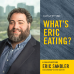 What's Eric Eating