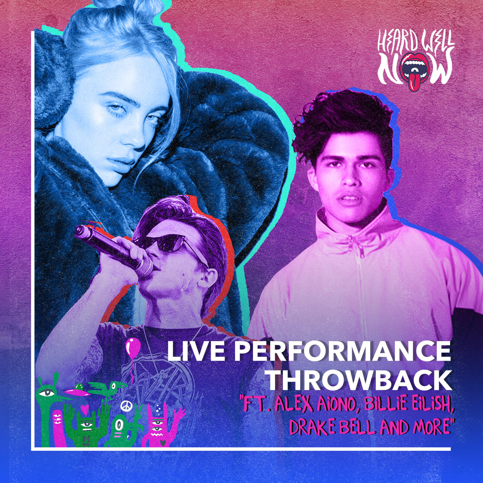 EXTRA | Live Performance Throwback ft Billie Eilish + more