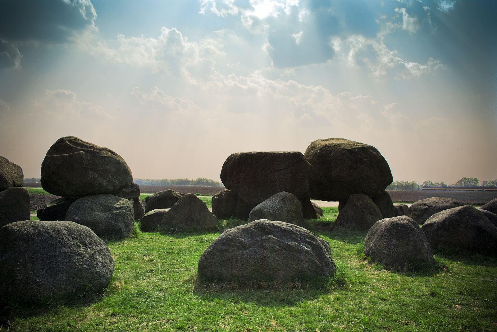 123 Breaking The Boulders of Stress and Negativity