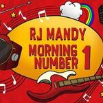 MORNING NO.1 WITH RJ MANDY