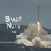 Space Nuts 104 AB HQ