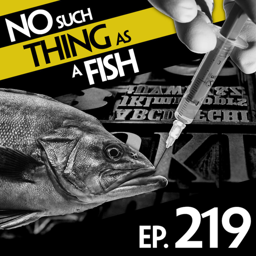 Episode 219: No Such Thing As Jeremiah Wingdings