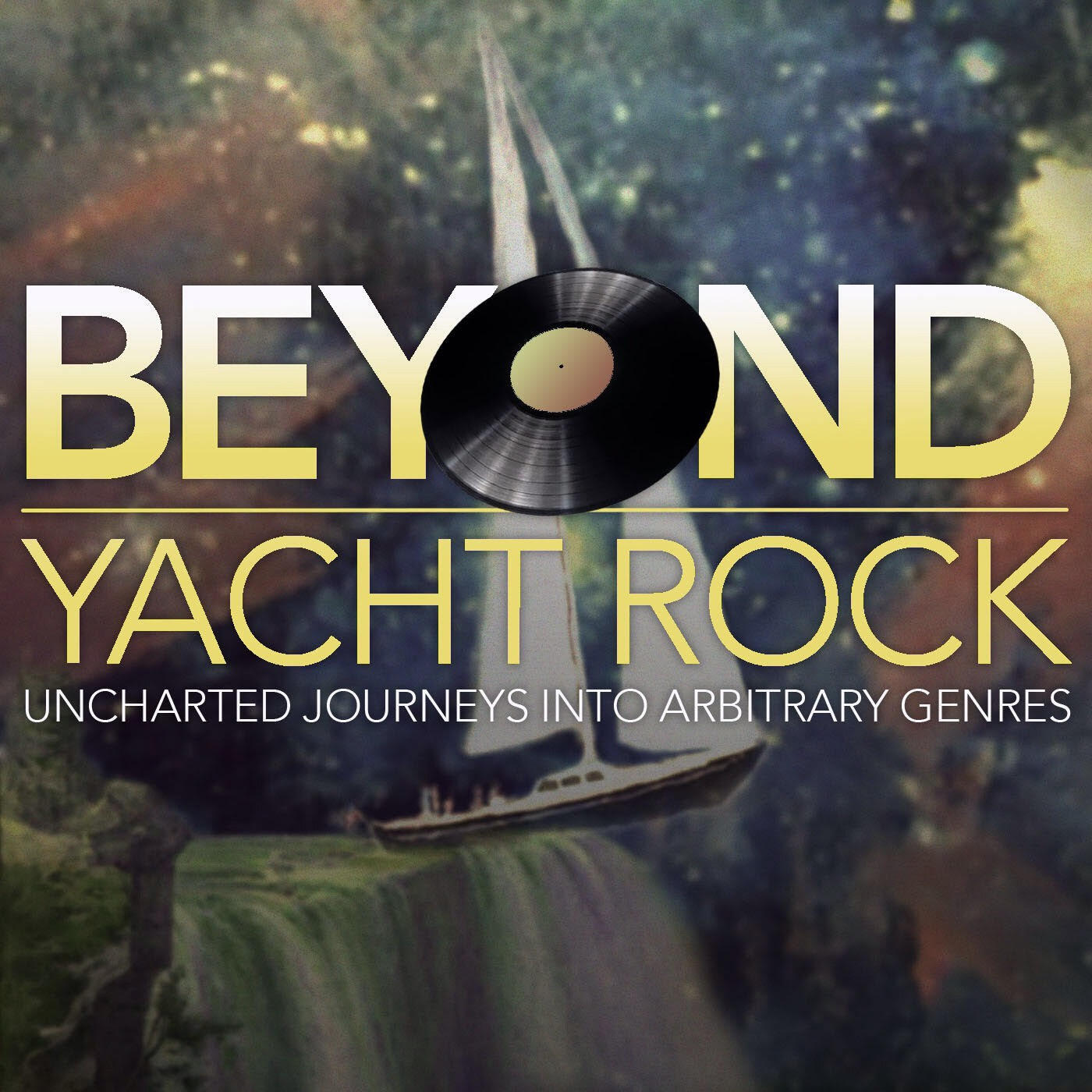 Jarreau Overboard! - Yacht or Nyacht vol. 59