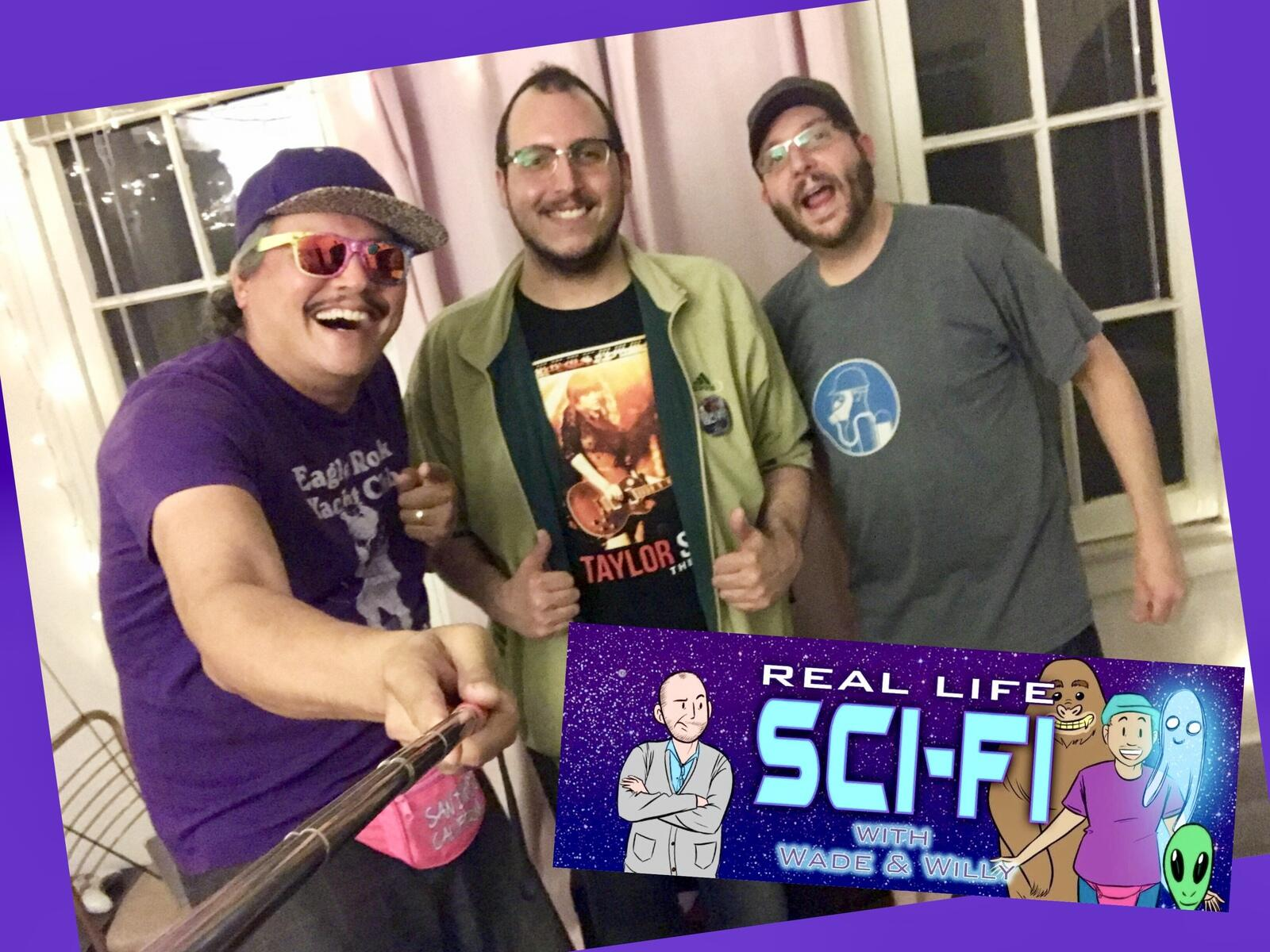 152: Taylor Swift and other Clones with Mike Stebbins