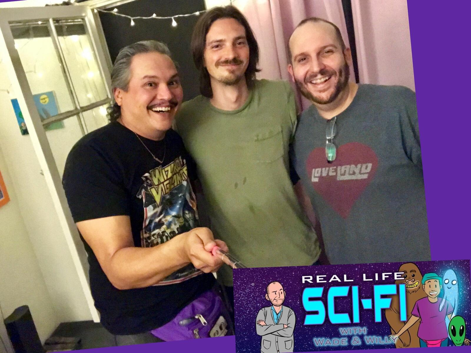 155: Getting Out of a Cult with Derek Bromley