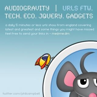 audiogravity-show