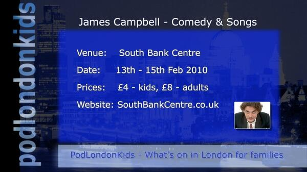 James Campbell-SouthBank 15Feb10