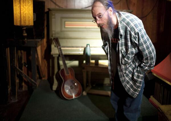 CharlieParr ColorPromo 2012