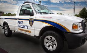 FirstSecurity