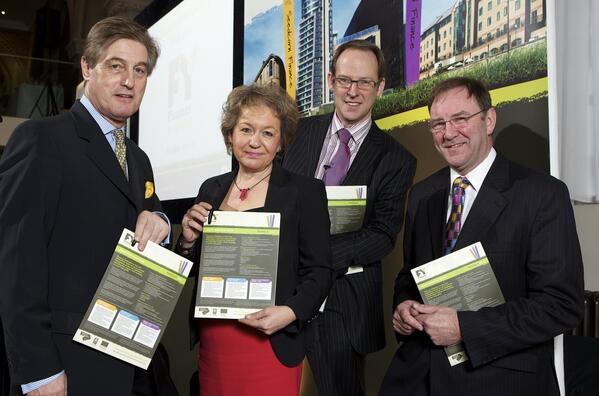 Finance Yorkshire launch Leeds