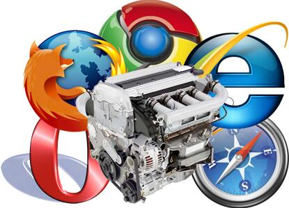 Browser Engine2