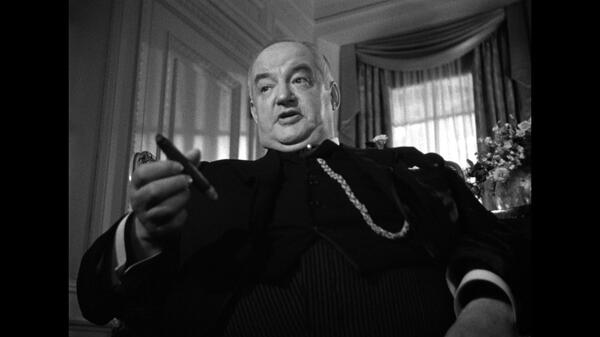 sydney greenstreet the maltese falcon