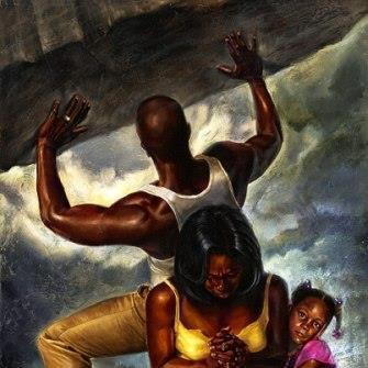 He holds the world... she holds him up 001