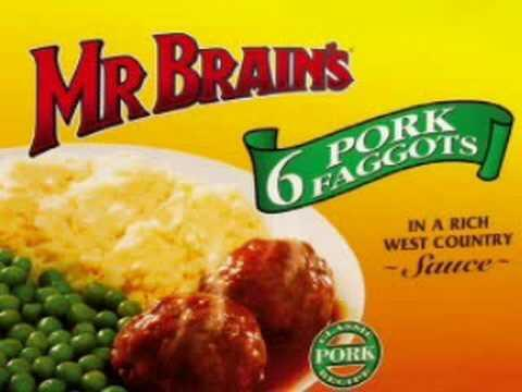 Mr Brains