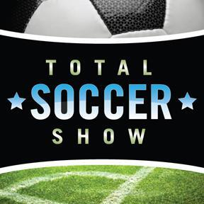 the total soccer show Hello and welcome to the total soccer show scarf we are proud to work with taylor and daryl to bring out this official tss soccer scarf for the fans 100% acrylic, jacquard knit scarf.