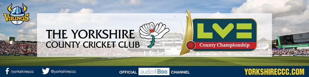 YCCC LV County Championship Channel