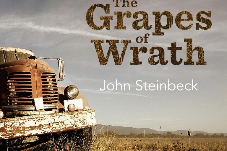 the use of economic imbalance in john steinbecks novel the grapes of wrath Need writing essay about mama grape s death buy your unique essay and have a+ grades or get access to database of 215 mama grape s death essays samples.