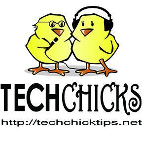 Tech Chick Tips