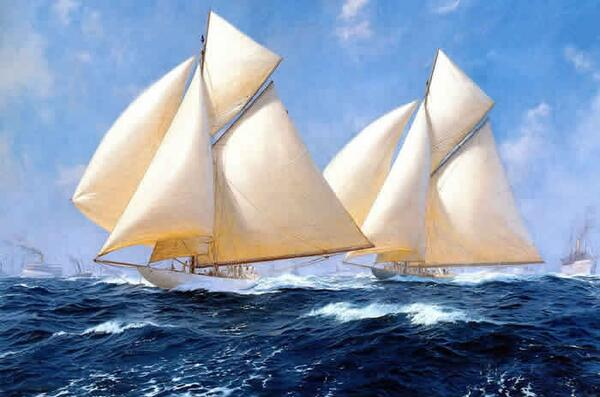 Miscellaneous-Sail-Boats 147