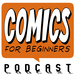 How to generate ideas - Comics for Beginners podcast - episode 6.mp3