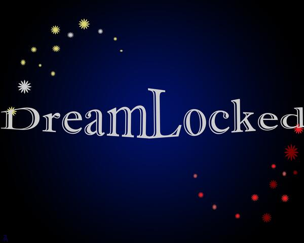 Dream Locked Logo 1 copy