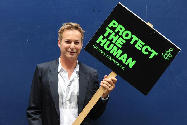Secret Comedy Podcast - 17 August 2013 - 06 - Julian Clary