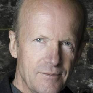 Jim Crace - Author Image