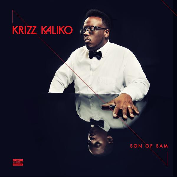 kaliko son of sam cover