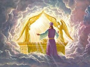 arch of covenant glory of god1