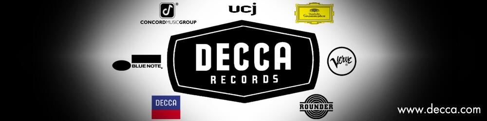 Decca Label Group