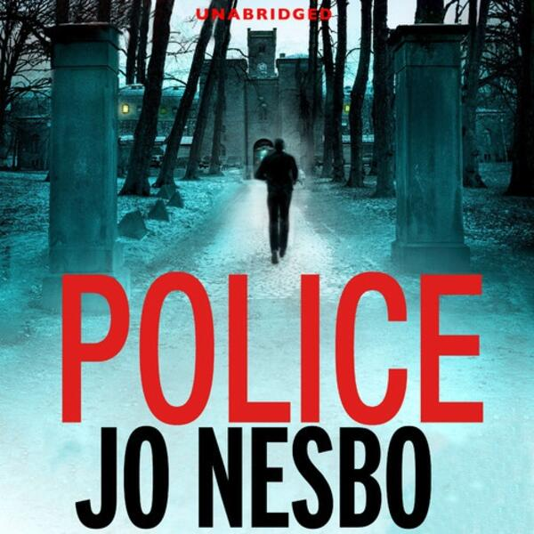 Jo nesbo phantom
