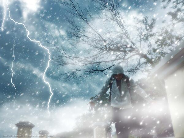 snow-storm-wallpaper