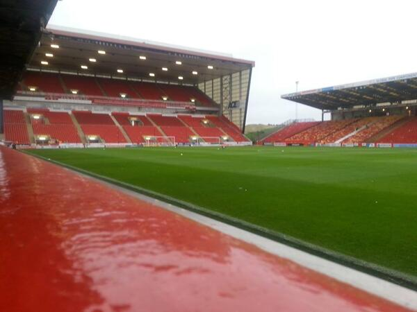 AFC Pittodrie