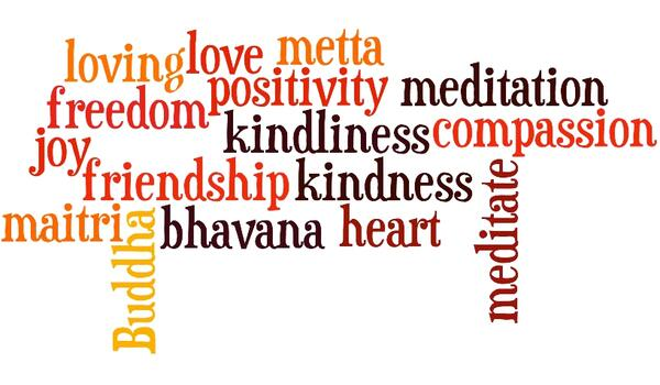Metta-Word-Cloud